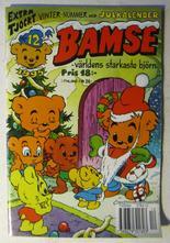 Bamse 1995 12