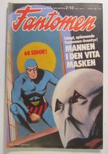 Fantomen 1973 17 Good