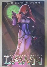 Dawn Vol 2 Return of the Goddess