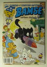 Bamse 1997 02