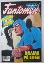 Fantomen 1987 08