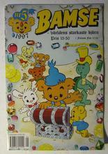 Bamse 1997 05