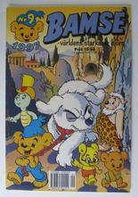 Bamse 1997 09