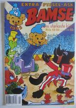 Bamse 1995 04 med bilaga