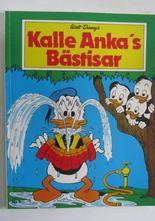 Kalle Ankas Bästisar 03 1975