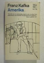 Kafka, Franz Amerika