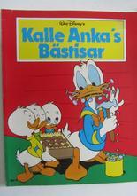 Kalle Ankas Bästisar 04 1976