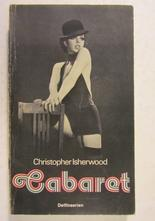 Cabaret Christopher Isherwood
