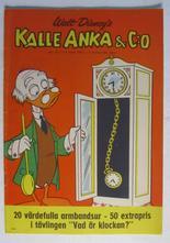 Kalle Anka 1963 12 Fn