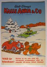 Kalle Anka 1963 13 Fn