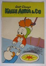 Kalle Anka 1963 14 ub