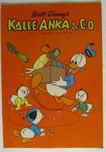 Kalle Anka 1963 15 Fn