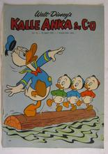 Kalle Anka 1963 16 ub