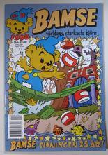 Bamse 1998 11