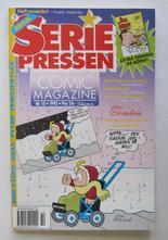 Seriepressen 1993 10