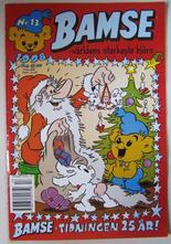 Bamse 1998 13