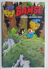 Bamse 2015 16