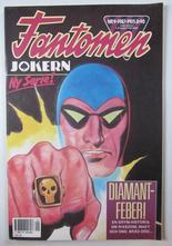 Fantomen 1987 09