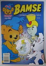 Bamse 1999 04