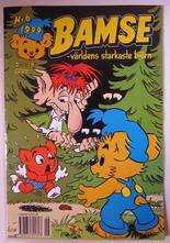 Bamse 1999 06