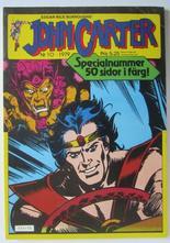 John Carter 1979 10 Fn-