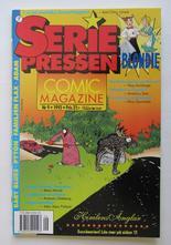 Seriepressen 1993 09