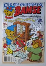 Bamse 2000 05