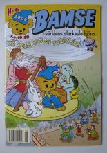 Bamse 2000 06