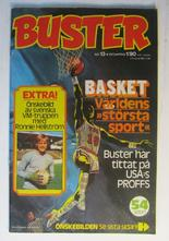 Buster 1972 13