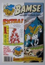Bamse 2001 01