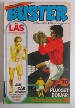 Buster 1972 15