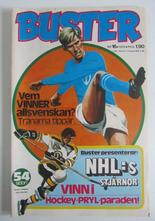Buster 1972 16