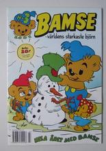 Bamse 2001 03