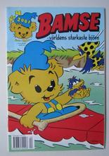 Bamse 2001 04