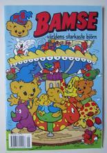 Bamse 2001 05