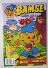 Bamse 2001 06