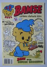 Bamse 2001 07