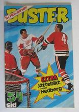 Buster 1972 22
