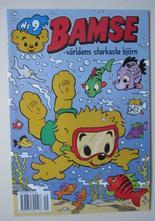 Bamse 2001 09
