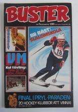 Buster 1973 07