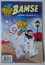 Bamse 2002 03