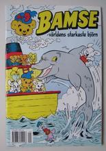 Bamse 2002 09