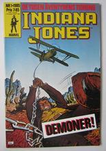 Indiana Jones 1985 01