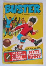Buster 1973 17