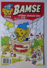 Bamse 2002 14