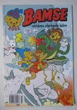 Bamse 2003 03