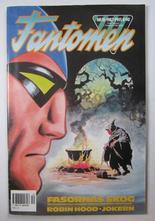 Fantomen 1987 10