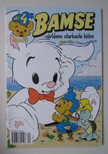 Bamse 2003 04