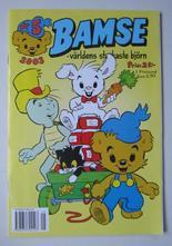 Bamse 2003 05