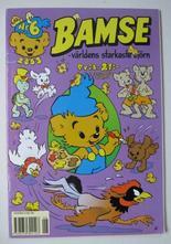 Bamse 2003 06